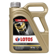 LOTOS SYNTHETIC 504/507 SAE 5W-30
