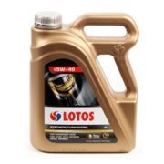 LOTOS SYNTHETIC TURBODIESEL SAE 5W-40
