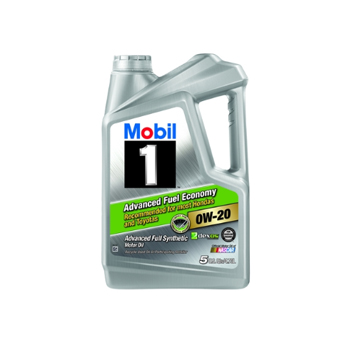 Mobil 1 Advanced Fuel Economy OW-20