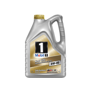 Mobil 1 New Life OW-40