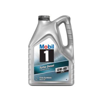 Mobil 1 Turbo Diesel OW-40