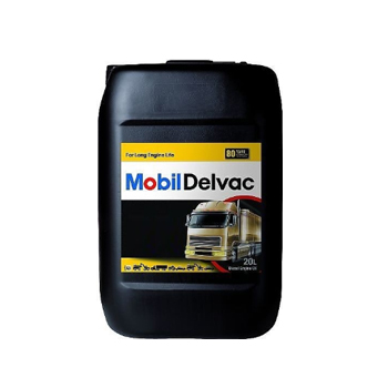 Mobil Delvac 1320 SAE 20
