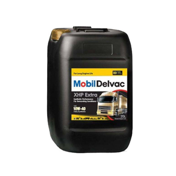 Mobil Delvac XHP Extra 1 – 1 OW-40