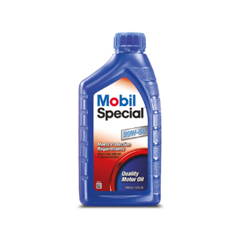 Mobil LL Special G 5W-30